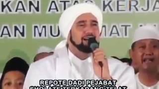 Repote Dadi Pedagang - Habib Syech