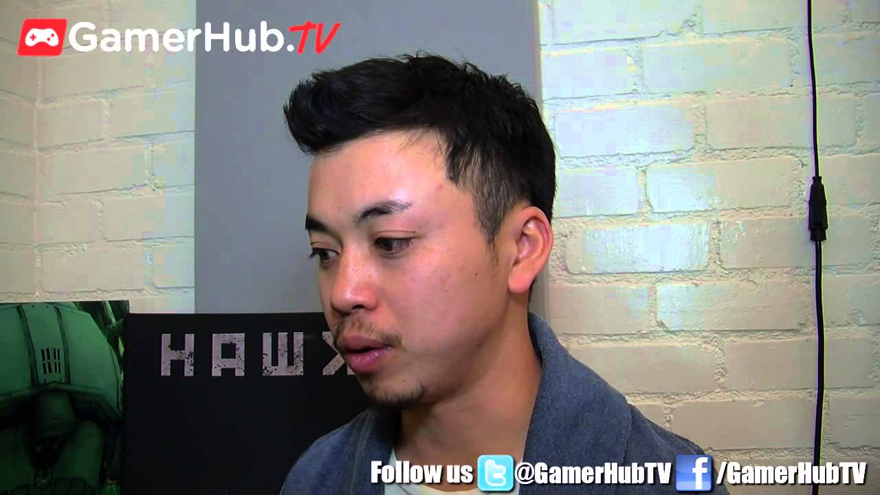 Adhesive Games Founder Khang Le Discusses The Origins Of HAWKEN