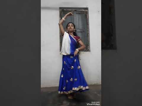 Vande Krishna Nandakumara (Krishna Bhajan) Dance