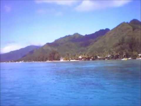 Moorea - French Polynesia