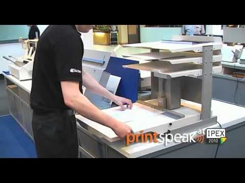 Fastbind Casematic H46™ and FotoMount H46e™ from Ashgate Automation