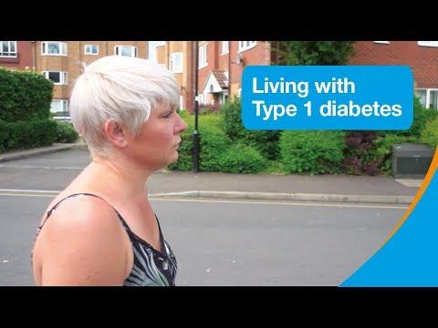 Living With Type 1 Diabetes | Erin's Story | Diabetes UK