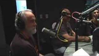 KRTH Morning Show Guests: Cheech & Chong # 1