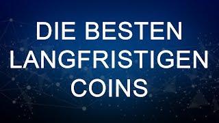 Diese Coins solltest du langfristig halten | Portfolio sinnvoll diversifizieren
