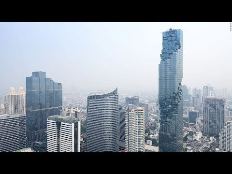 Building The Skyscraper Mega Structure National Geographic
