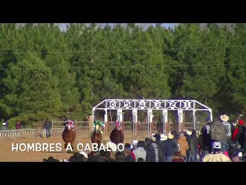 Tercia El Lagarto  1 13 18