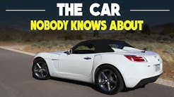 PROS AND CONS OF THE BEST $5000 SPORT CAR - SATURN SKY