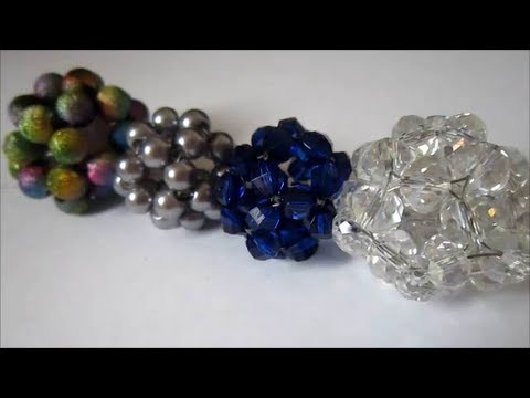 ball tutorial bead beads balls