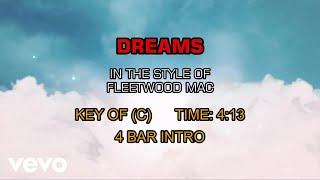 Fleetwood Mac - Dreams (Karaoke)