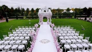 Свадьба в Летнем Дворце Санкт-Петербург