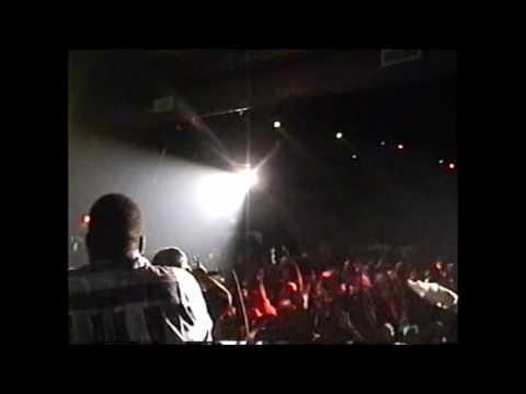 Big Poppa Live (Biggie Smalls: Rap...