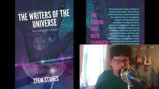 The Writers of the Universe - Book Blub