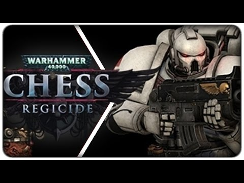 [Lets Play] 40K Regicide :: E05 - Angels of Death : Act 1 |