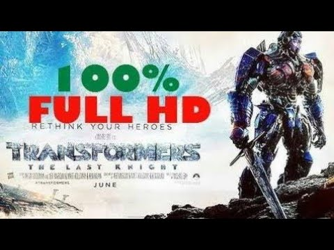 How To Download Transformers The Last Knight In Hindi