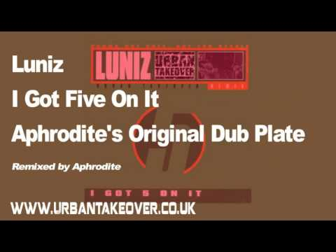 DJ Aphrodite Remix