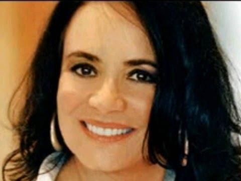 """""""Regina Duarte, Namoradinha do Brasil!"""" - 45 anos de telenovela (Divulg.: """"PORTAL COMIGO!"""")"""