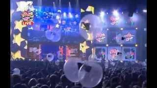 СупердискотЭка 90-х от MTV и Радио Рекорд в Питере 2010