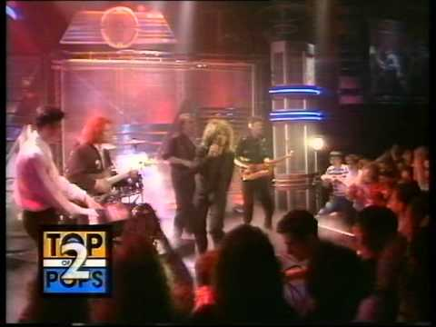 Tina Turner - Steamy windows @ Top of the pops