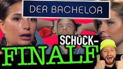 Bachelor 2020 SKANDAL-FINALE: KEINE Rose für WIO & DIANA!