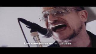 U2 - No Line on the Horizon - Subtitulado Castellano - (HD 720p)