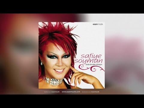 Safiye Soyman - Onun Nikahı Bende - Official Audio