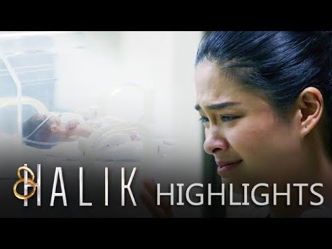 Halik: Jade longs for her child | EP 118