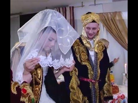 Узбекская свадьба обычаи и традиции