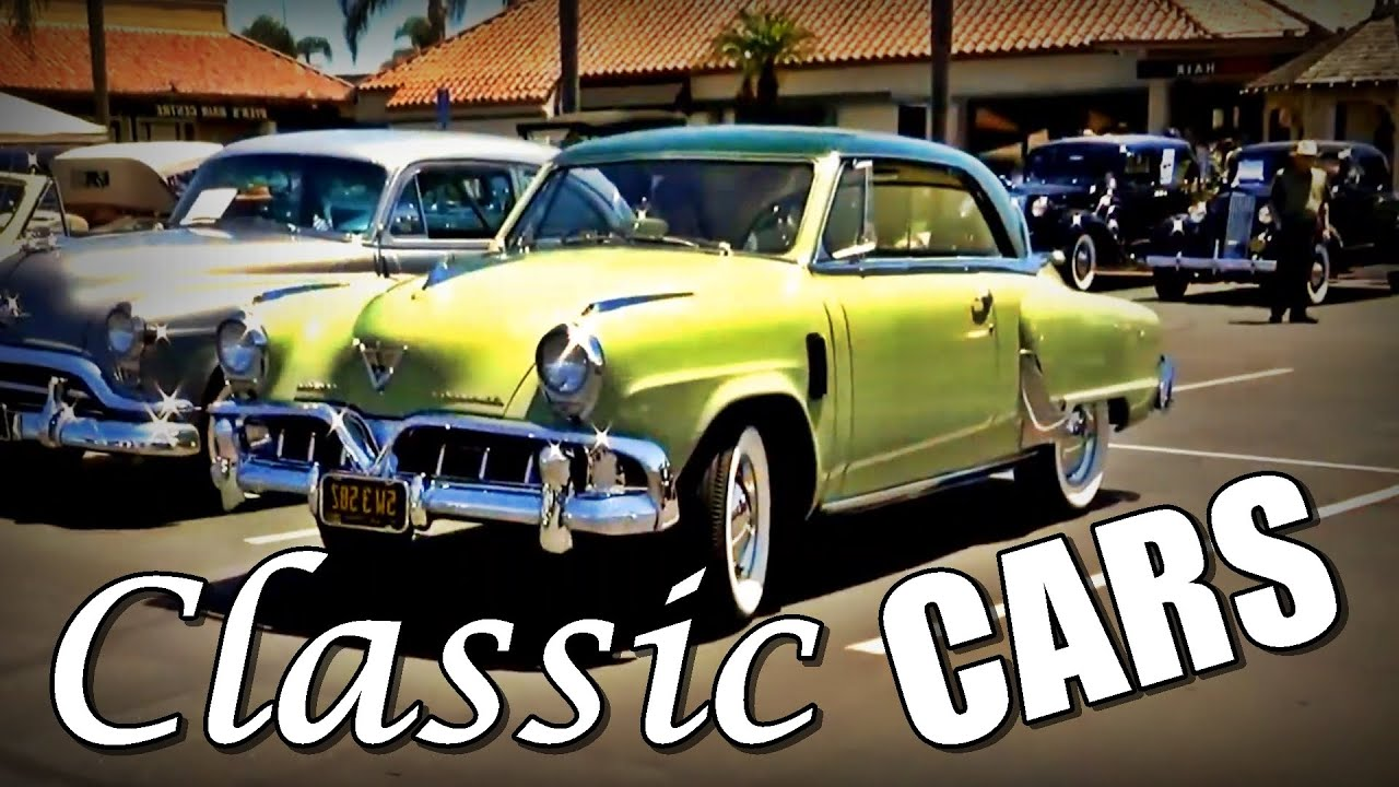 How can you earn money from classic cars as business investment