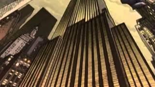 Годзилла (мультсериал) - Заставка / Интро