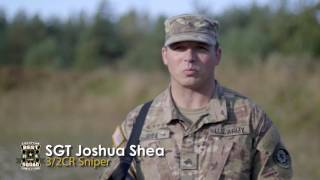 USAREUR Best Sniper Competition Train-Up: Part 2