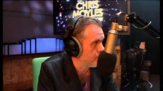 The Chris Moyles Show - The Goodbye Show - 13th September 2012