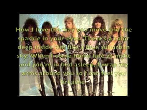 Heaven by Warrant Lyrics