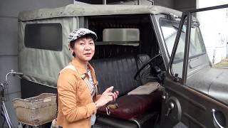 Mitsubishi Jeep 目を光らせるくーみん 部品取りにいかが^^ J54-A thumbnail