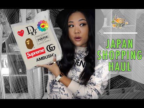gucci,-cdg,-dior,-murakami-&-more!-my-japan-shopping-haul!