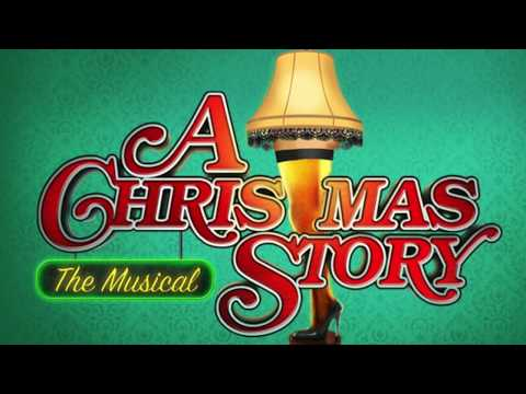 A Christmas Story - Midtown Arts Center - 2017