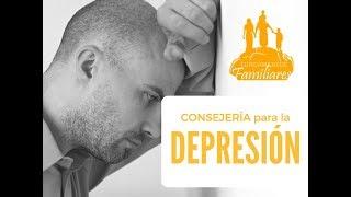 Causas de la Depresión y Consejería Cristiana