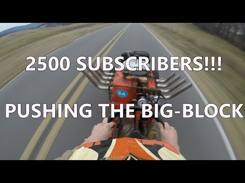 2500 SUBSCRIBERS!!!