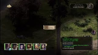Pillars Of Eternity PS4 Lets Play Part 82 Eronicated