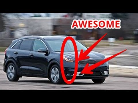 Kia Niro Commercial >> See Now Kia Niro 2018 Commercial Youtube