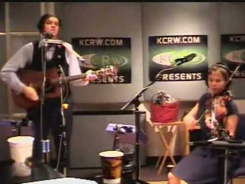 Arcade Fire - Wake Up | Morning Becomes Eclectic, KCRW 2005 | Part 2 of 9