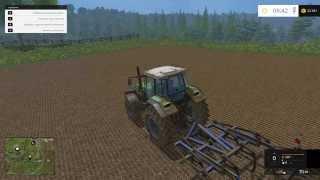 Farming Simulator 15 #02 - ������� �� ����