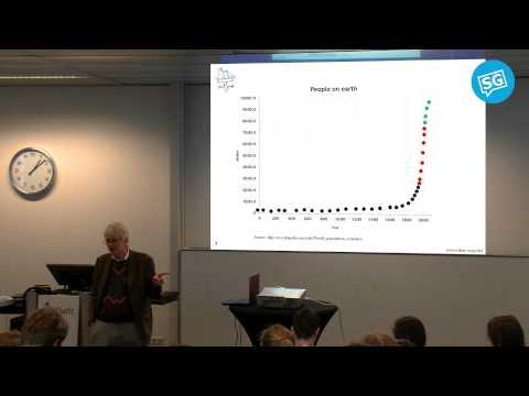 Scenarios For Sustainability | Ulrich Golüke