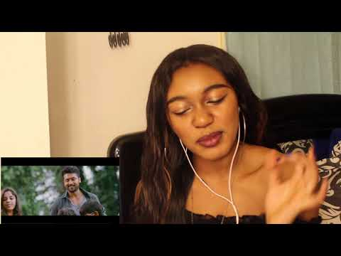 Anjaan - Kadhal Aasai {REACTION} | Suriya, Samantha | Yuvan | Super Hit Love Song