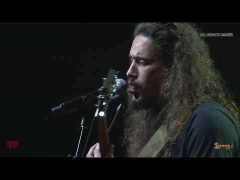 Island Music Awards - Landon McNamara Performs Loss For Words