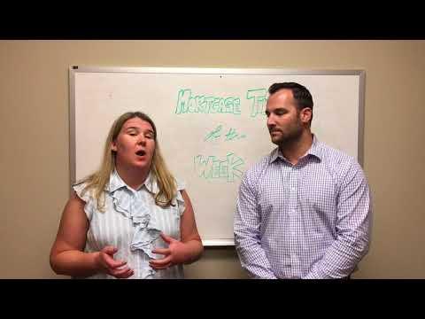 Mortgage Tip of the Week- Community Enhancement Transfer Fee