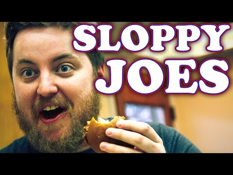 How To Make Stephanie's Mom's Sloppy Joes
