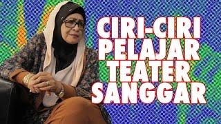Fauziah Nawi galak pelakon baru berilmu