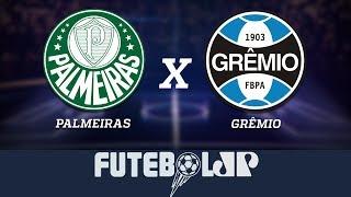 Palmeiras 2 x 0 Grêmio - 14/10/2018 - Brasileirão