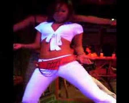 Hot thai bar girls