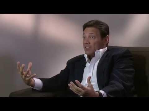 Jordan Belfort on Presenting Elegant Sales Solutions
